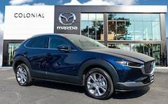 Certified pre-Owned 2020 Mazda CX-30 Premium AWD SUV 4WD Sport Utility Vehicles in Danbury, CT