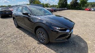 New 2021 Mazda Mazda CX-30 Base SUV in Danbury, CT