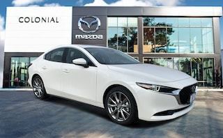 New 2021 Mazda Mazda3 Premium Package Sedan in Danbury, CT