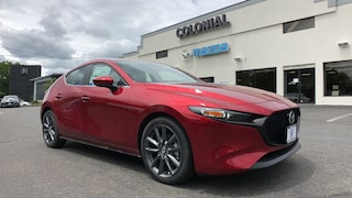 New 2019 Mazda Mazda3 Preferred Package Hatchback in Danbury, CT