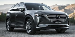 New 2019 Mazda Mazda CX-9 Grand Touring SUV in Danbury, CT