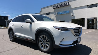 2019 Mazda Mazda CX-9 Grand Touring SUV in Danbury, CT