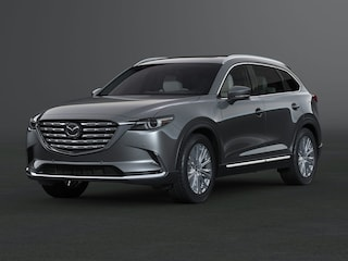 2021 Mazda Mazda CX-9 Carbon Edition SUV in Danbury, CT