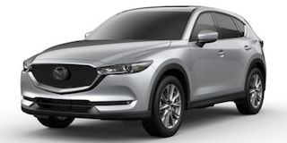 New 2019 Mazda Mazda CX-5 Grand Touring SUV in Danbury, CT