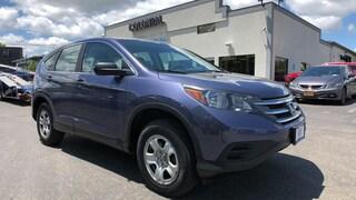 2012 Honda CR-V LX AWD SUV 4WD Sport Utility Vehicles in Danbury, CT