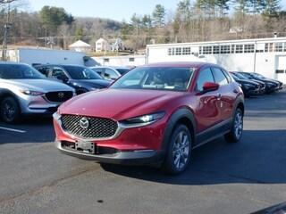 2020 Mazda Mazda CX-30 Preferred Package SUV in Danbury, CT