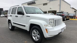 2012 Jeep Liberty Sport 4WD 4WD Sport Utility Vehicles in Danbury, CT