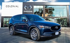Certified pre-Owned 2017 Mazda CX-5 Grand Select AWD SUV 4WD Sport Utility Vehicles in Danbury, CT