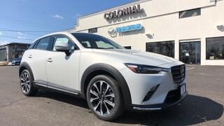 New 2019 Mazda Mazda CX-3 Grand Touring SUV in Danbury, CT