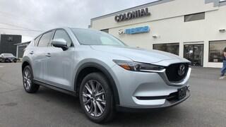 2019 Mazda Mazda CX-5 Grand Touring SUV in Danbury, CT