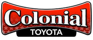 Colonial Toyota