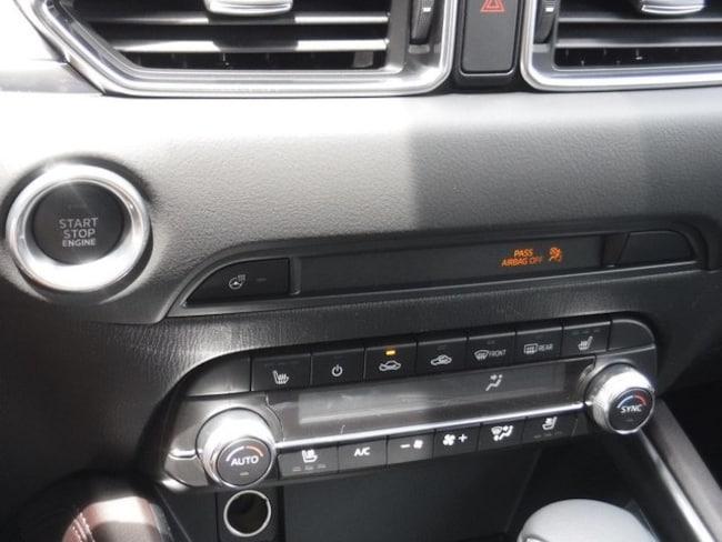 New 2019 Mazda Mazda CX-5 For Sale at Colonial Mazda | VIN