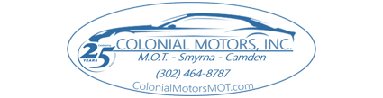Colonial Motors, Inc.