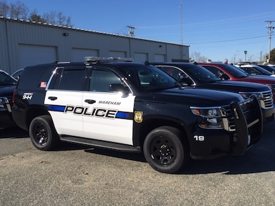 Wareham Police Department