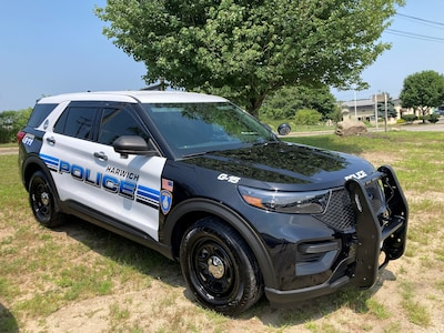 Harwich Police Department