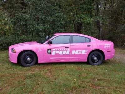 Westford Police Department