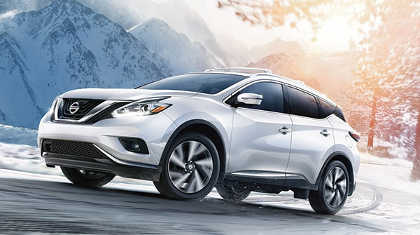Review: 2018 Nissan Murano