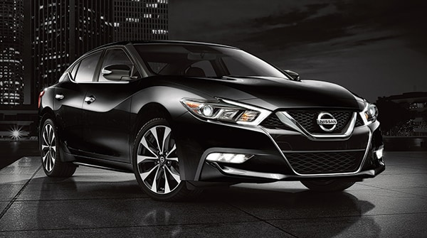 Review: 2018 Nissan Maxima