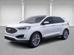 2020 Ford Edge Titanium AWD Sport Utility