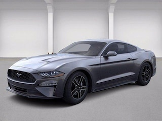 2020 Ford Mustang Car