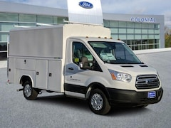 2019 Ford Transit-350 Cab Chassis T-350 SRW 138 WB 9500 Gvwr
