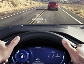 Intelligent Adaptive Cruise Control