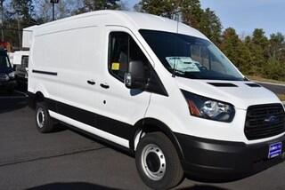 2019 Ford Transit-250 Base w/Sliding Pass-Side Cargo Door Regular