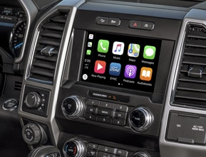 Apple Carplay And Android Auto Compatibility