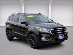 2018 Ford Escape SE 4WD With Nav 1.5L Sport Utility