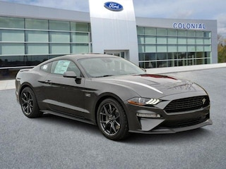 2020 Ford Mustang HPP Ecoboost Coupe With Nav Car