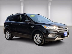 2017 Ford Escape SE 4WD With Nav 1.5L Eco-Boost Sport Utility
