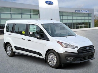 2020 Ford Transit Connect XL LWB w/Rear Liftgate Full-size Passenger Van
