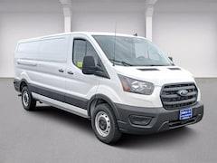 2020 Ford Transit-150 Cargo T-150 148 Low Rf 8670 Gvwr RWD