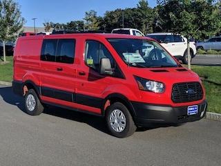 2019 Ford Transit-250 T-250 130 Low Rf 9000 Gvwr Swing-O Mini-van, Cargo