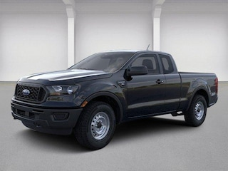2020 Ford Ranger XL 2WD Supercab 6 Box Extended Cab Pickup