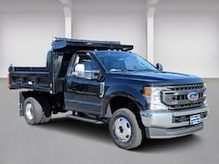 2020 Ford F-350 Chassis XL 4WD Reg Cab 145 WB 60 CA Regular Cab Chassis-Cab