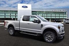 2019 Ford F-250 Lariat 4WD Supercab 6.75 Box Extended Cab Pickup