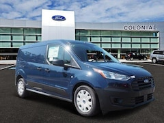 2020 Ford Transit Connect XL LWB w/Rear Symmetrical Doors Mini-van, Cargo
