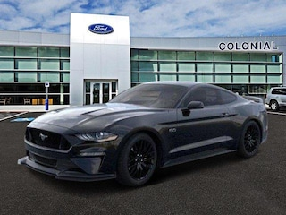2019 Ford Mustang GT 5.0 Premium With Nav 6 Speed Man Car