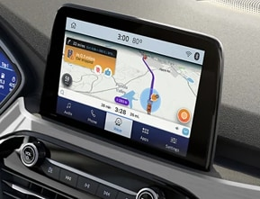 WAZE Technology
