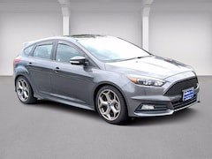 2018 Ford Focus ST ST2 With Nav 6 Speed Man Car
