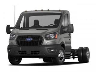 2020 Ford Transit-350 Cutaway T-350 RWD DRW 138 WB 10360 Gvwr