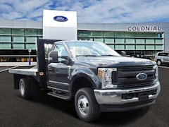 2019 Ford F-350 Chassis XL 4WD Reg Cab 169 WB 84 CA Regular Cab Chassis-Cab