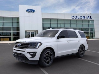 2020 Ford Expedition Limited 4x4 Sport Utility