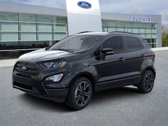 2020 Ford EcoSport SES 4WD Sport Utility