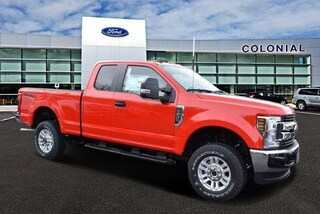 2019 Ford F-250 STX Extended Cab Pickup