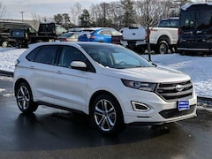 2015 Ford Edge Sport AWD With Nav Sport Utility