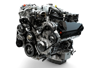 6 7l power stroke v8 turbo diesel engine