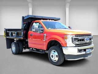 2020 Ford F-350 Chassis 4WD REG CAB Regular Cab Chassis-Cab