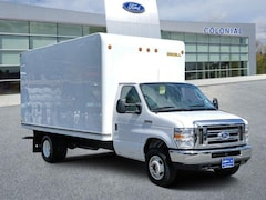 2019 Ford E-450 Cutaway E-450 DRW 176 WB